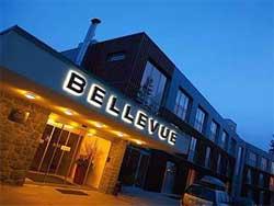 Centro benessere Bellevue