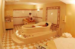 centro Wellness - SPA Habakuk