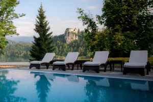 Hotel Golf bled terme