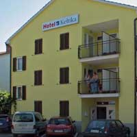 Hotel Keltika