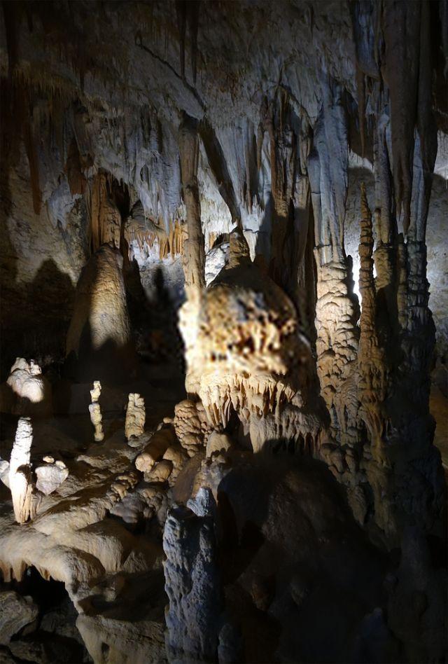 Le Grotte di Postumia (Postojnska jama), un intrecciarsi di 21 chilometri di gallerie, tunnel, magnifici corridoi e sale con concrezioni calcaree sono tra le grotte aperte al pubblico più famose e visitate del mondo.