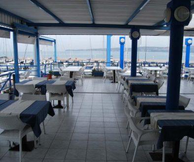 ristorante pesce a capodistria