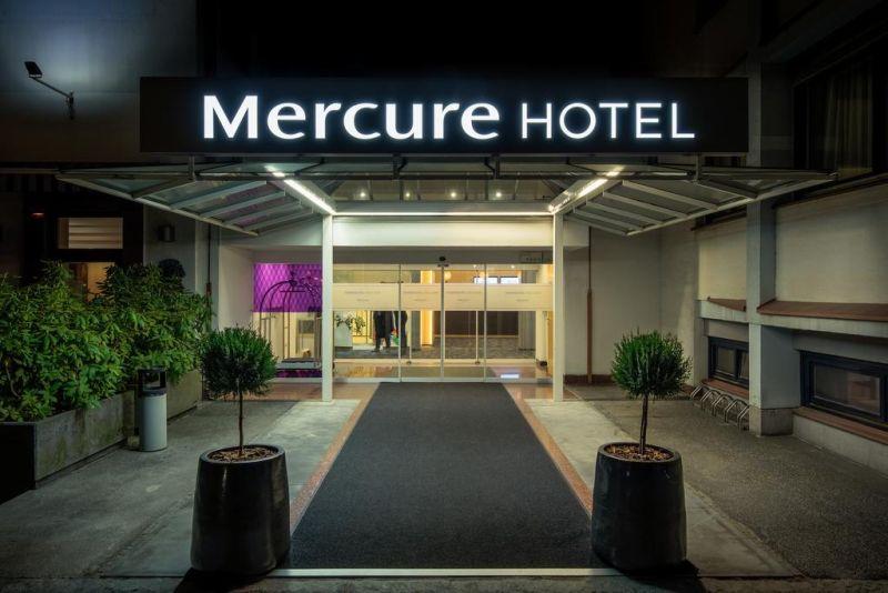 Situato in una zona tranquilla nel cuore del centro di Maribor, il Mercure Maribor City Centre è un hotel ristrutturato e offre un ristorante raffinato, la connessione WiFi gratuita, un centro conferenze, un centro ricreativo, un bar e una caffetteria.