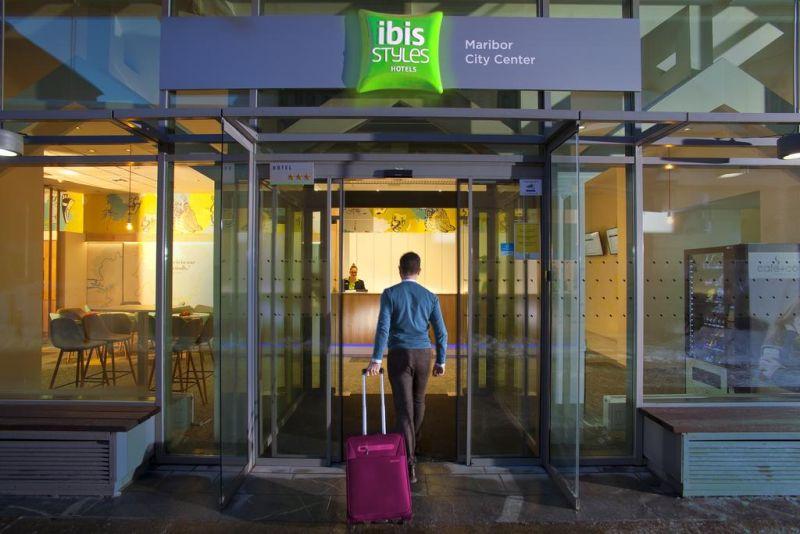 L'ibis Styles Maribor City Centre offre camere arredate in modo confortevole e tutte coperte dalla connessione internet gratuita, all'interno di un edificio storico nel centro di Maribor.