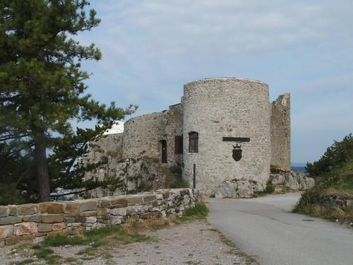 Socerb castello