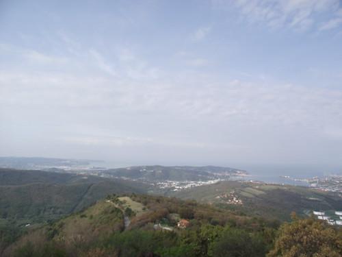 Socerb panorama