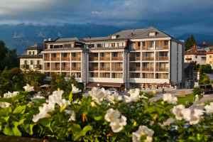 Hotel Lovec terme bled