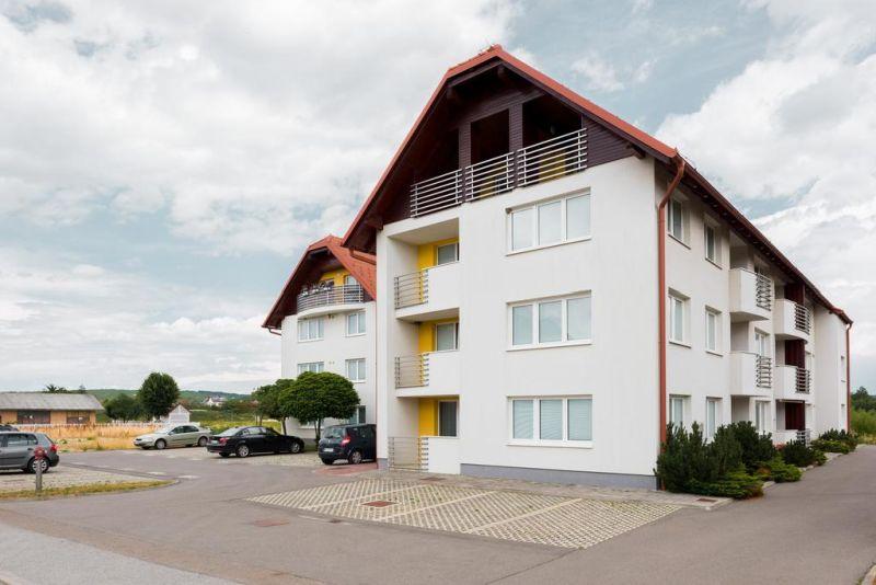 Apartments Moravske Toplice gode di una posizione ottimale, a 2 minuti a piedi dal centro e dalle 2 principali spa di Moravske Toplice.